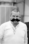 Benny-mustache